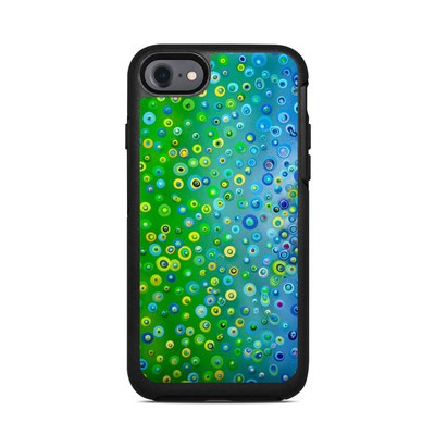 OtterBox Symmetry iPhone 7 Case Skin - Bubblicious