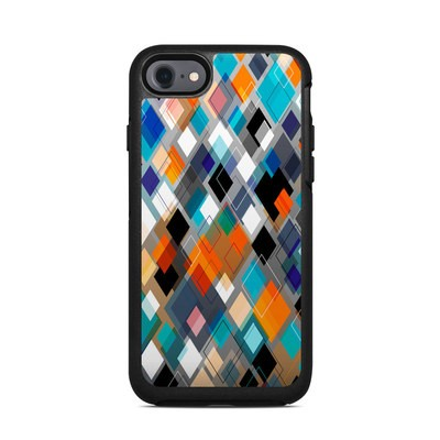 OtterBox Symmetry iPhone 7 Case Skin - Calliope