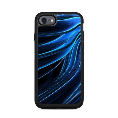 OtterBox Symmetry iPhone 7 Case Skin - Cerulean