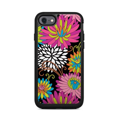 OtterBox Symmetry iPhone 7 Case Skin - Chrysanthemum