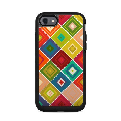 OtterBox Symmetry iPhone 7 Case Skin - Diamante