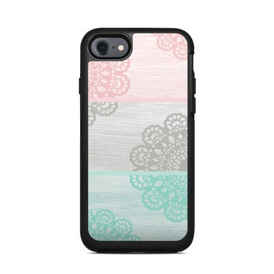 OtterBox Symmetry iPhone 7 Case Skin - Doily