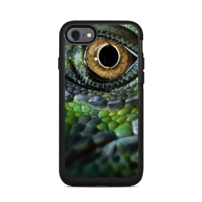 OtterBox Symmetry iPhone 7 Case Skin - Dragon Eye