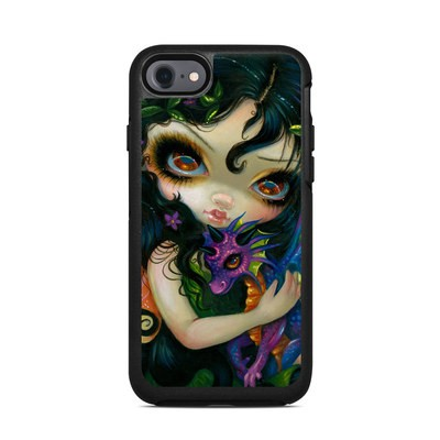 OtterBox Symmetry iPhone 7 Case Skin - Dragonling Child