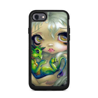 OtterBox Symmetry iPhone 7 Case Skin - Dragonling