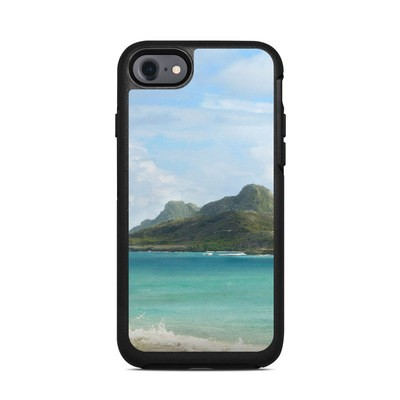OtterBox Symmetry iPhone 7 Case Skin - El Paradiso