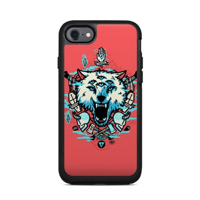 OtterBox Symmetry iPhone 7 Case Skin - Ever Present