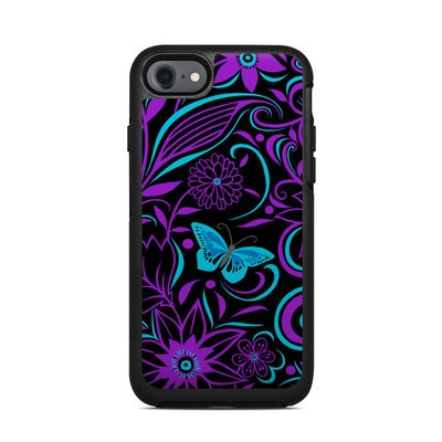 OtterBox Symmetry iPhone 7 Case Skin - Fascinating Surprise