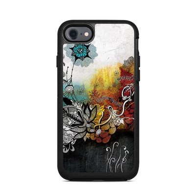 OtterBox Symmetry iPhone 7 Case Skin - Frozen Dreams