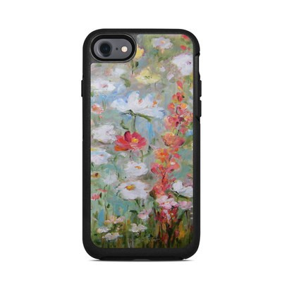OtterBox Symmetry iPhone 7 Case Skin - Flower Blooms