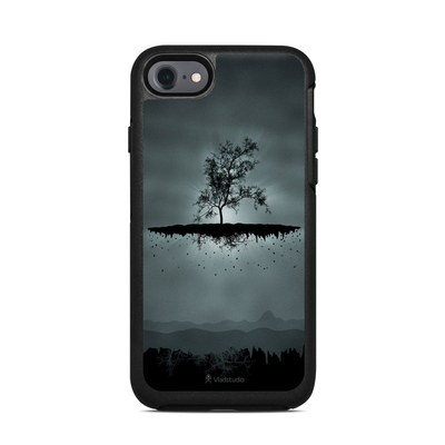 OtterBox Symmetry iPhone 7 Case Skin - Flying Tree Black