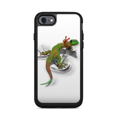 OtterBox Symmetry iPhone 7 Case Skin - Gecko