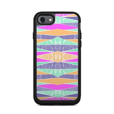 OtterBox Symmetry iPhone 7 Case Skin - Gelato
