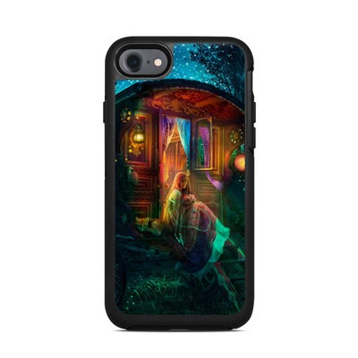OtterBox Symmetry iPhone 7 Case Skin - Gypsy Firefly