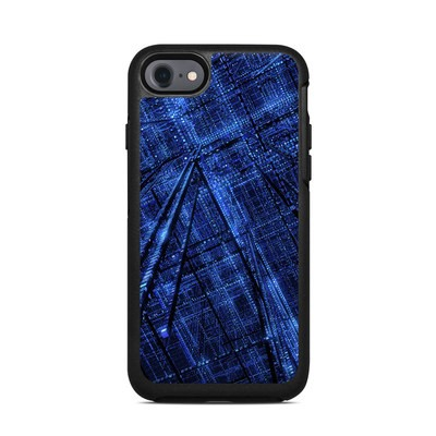 OtterBox Symmetry iPhone 7 Case Skin - Grid