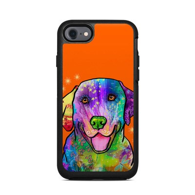 OtterBox Symmetry iPhone 7 Case Skin - Happy Sunshine
