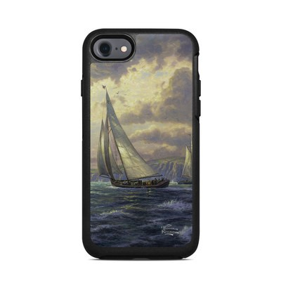 OtterBox Symmetry iPhone 7 Case Skin - New Horizons
