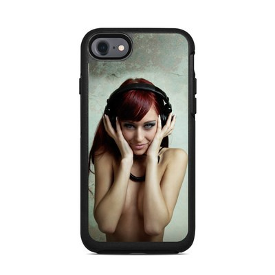 OtterBox Symmetry iPhone 7 Case Skin - Headphones