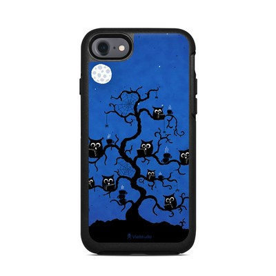 OtterBox Symmetry iPhone 7 Case Skin - Internet Cafe