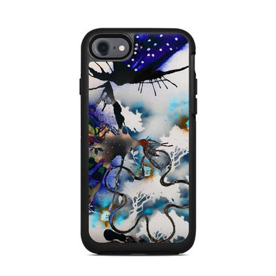 OtterBox Symmetry iPhone 7 Case Skin - Interstellar