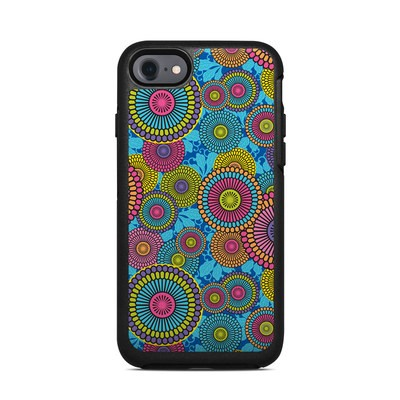 OtterBox Symmetry iPhone 7 Case Skin - Kyoto