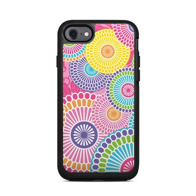 OtterBox Symmetry iPhone 7 Case Skin - Kyoto Springtime