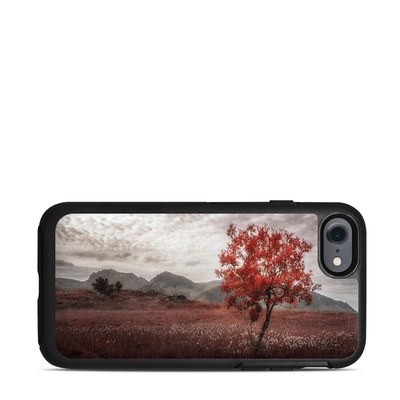 OtterBox Symmetry iPhone 7 Case Skin - Lofoten Tree