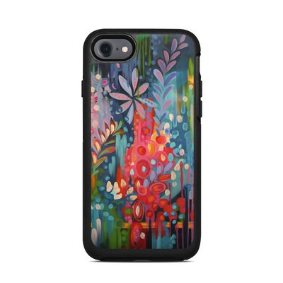 OtterBox Symmetry iPhone 7 Case Skin - Lush