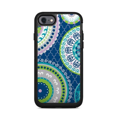 OtterBox Symmetry iPhone 7 Case Skin - Medallions