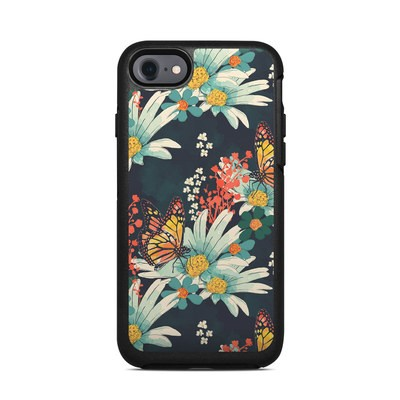 OtterBox Symmetry iPhone 7 Case Skin - Monarch Grove