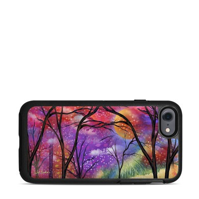 OtterBox Symmetry iPhone 7 Case Skin - Moon Meadow