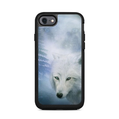 OtterBox Symmetry iPhone 7 Case Skin - Moon Spirit