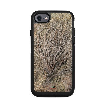 OtterBox Symmetry iPhone 7 Case Skin - Brush