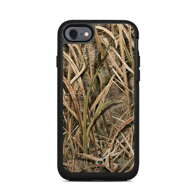 OtterBox Symmetry iPhone 7 Case Skin - Shadow Grass Blades
