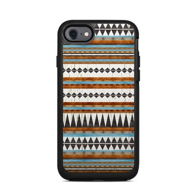 OtterBox Symmetry iPhone 7 Case Skin - Navajo