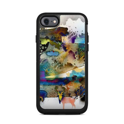 OtterBox Symmetry iPhone 7 Case Skin - New Day
