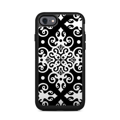 OtterBox Symmetry iPhone 7 Case Skin - Noir