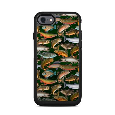 OtterBox Symmetry iPhone 7 Case Skin - Off The Hook