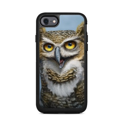 OtterBox Symmetry iPhone 7 Case Skin - Owl Totem