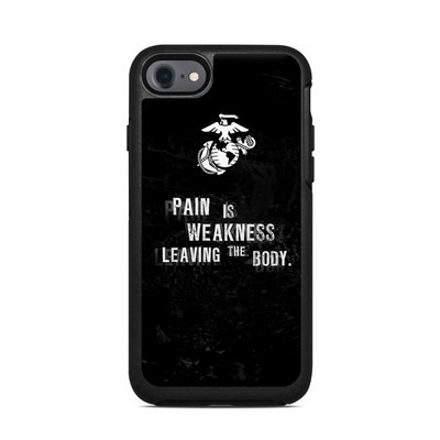 OtterBox Symmetry iPhone 7 Case Skin - Pain