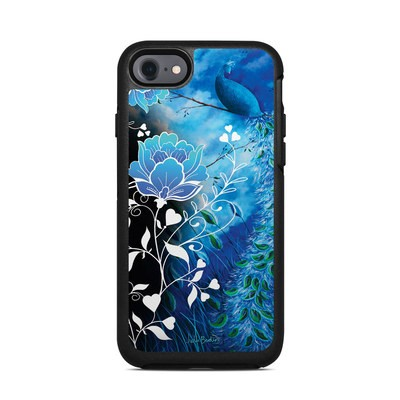 OtterBox Symmetry iPhone 7 Case Skin - Peacock Sky