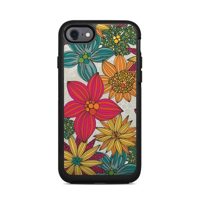 OtterBox Symmetry iPhone 7 Case Skin - Phoebe