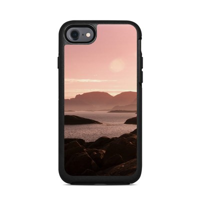 OtterBox Symmetry iPhone 7 Case Skin - Pink Sea