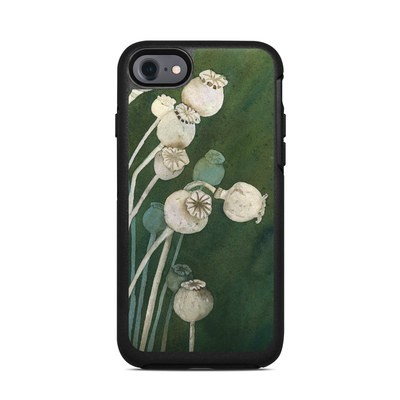 OtterBox Symmetry iPhone 7 Case Skin - Poppy Pods