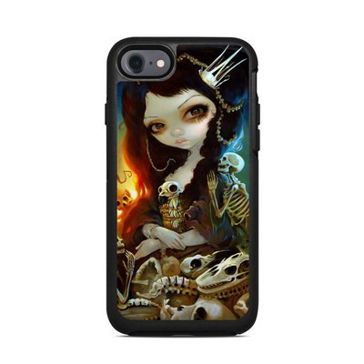 OtterBox Symmetry iPhone 7 Case Skin - Princess of Bones