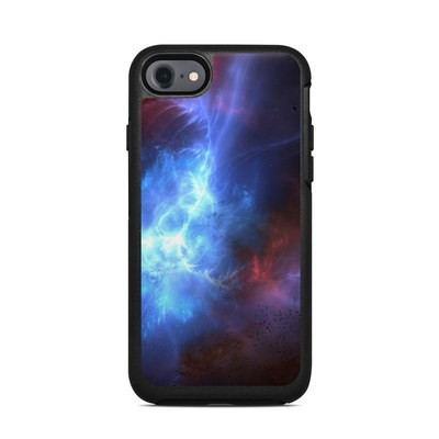 OtterBox Symmetry iPhone 7 Case Skin - Pulsar