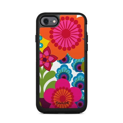 OtterBox Symmetry iPhone 7 Case Skin - Raj