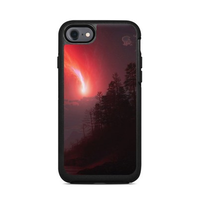 OtterBox Symmetry iPhone 7 Case Skin - Red Harbinger