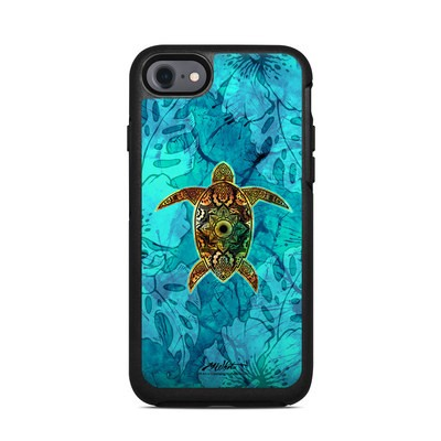 OtterBox Symmetry iPhone 7 Case Skin - Sacred Honu