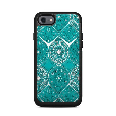 OtterBox Symmetry iPhone 7 Case Skin - Saffreya